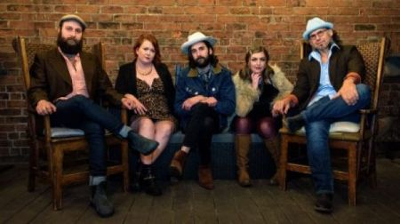 THE HYPOCHONDRIACS at The Capital Bar Thu Jul 25 2019 at 9:00 pm