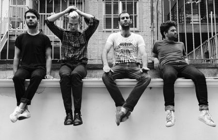 PREOCCUPATIONS at The Capital Complex Tue May 2 2017 at 9:00 pm