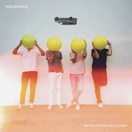 HOLLERADO at The Capital Bar Tue Oct 1 2019 at 8:00 pm