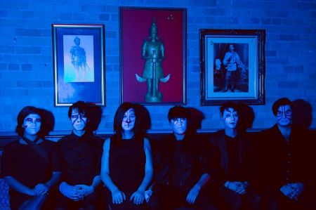 YAMANTAKA at The Capital Bar Tue Oct 17 2017 at 9:00 pm