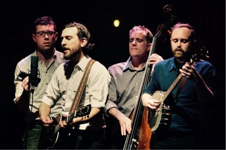GREAT LAKE SWIMMERS at The Capital Bar Fri Mar 24 2017 at 8:00 pm